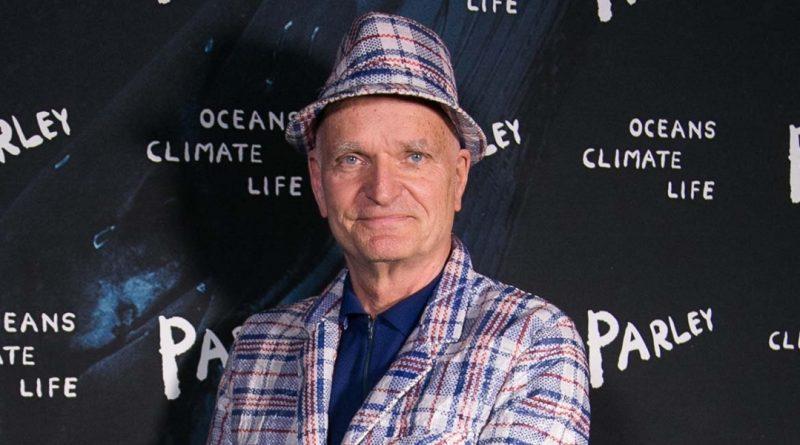 Fallece Florian Schneider, miembro fundador de Kraftwerk