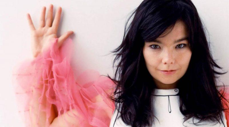 Björk regresa con conciertos en vivo desde Islandia