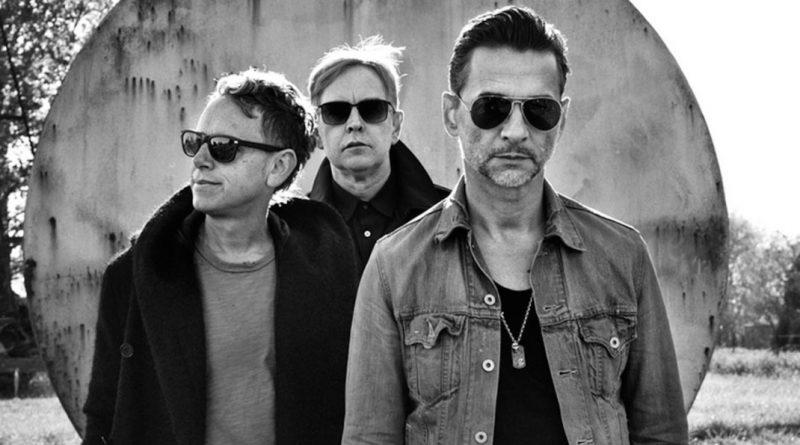 """Depeche Mode compartirá su concierto """"Live Spirits"""" en streaming"""