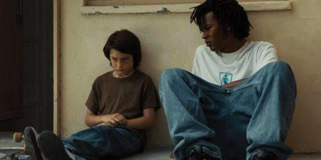 La Frase de la Película: Mid 90's, La importancia de la amistad