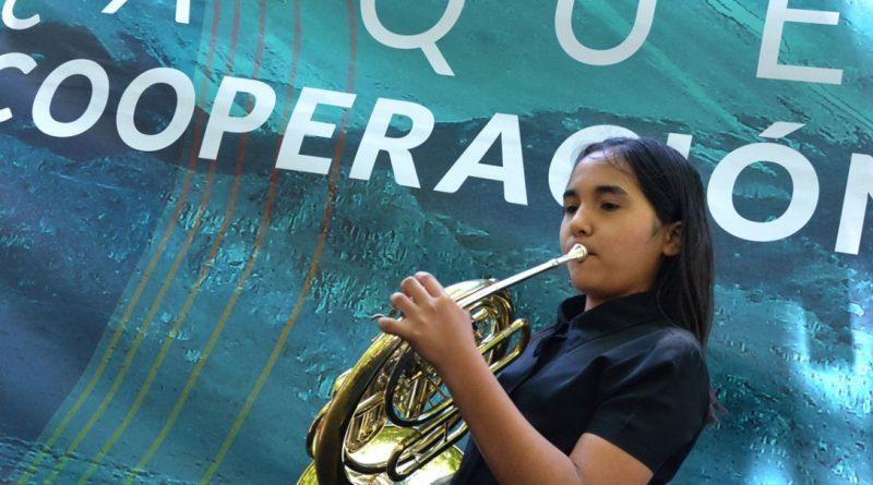 Concurso de compositoras Iberoamericanas 2020