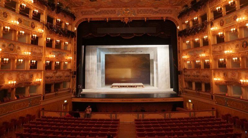 Teatros reabren en CDMX
