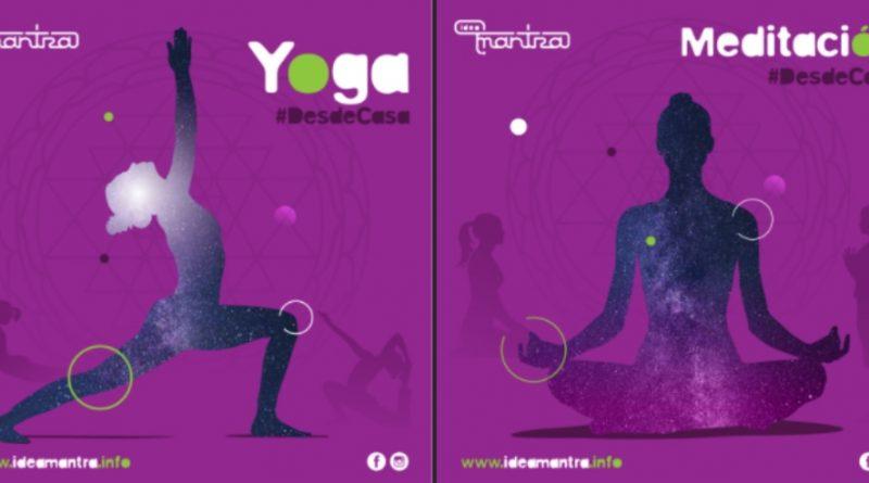 Idea Mantra: un espacio del yoga para el bien común