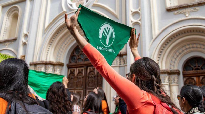 Hidalgo despenaliza aborto, tercer estado en lograrlo